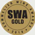 Sommerlier Wine Awards Gold Winner 2017