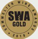 Sommerlier Wine Awards Gold Winner 2017